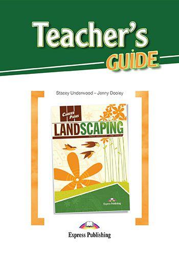 CAREER PATHS LANDSCAPING (ESP) TEACHER'S GUIDE