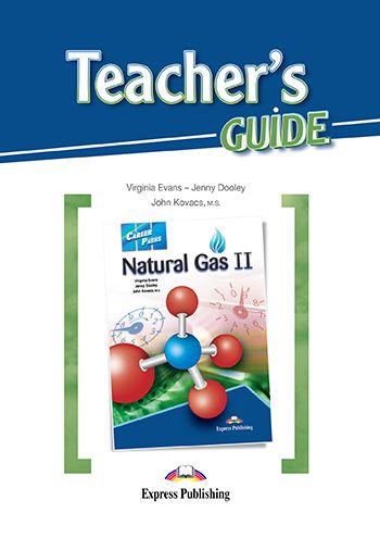 CAREER PATHS NATURAL GAS 2 (ESP) TEACHER'S GUIDE