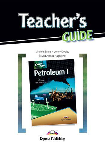 CAREER PATHS PETROLEUM 1 (ESP) TEACHER'S GUIDE