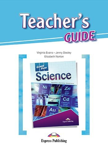 CAREER PATHS SCIENCE (ESP) TEACHER'S GUIDE