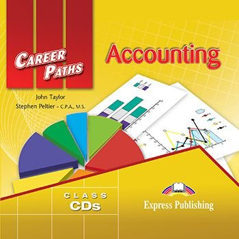 CAREER PATHS ACCOUNTING (ESP) AUDIO CDs (SET OF 2)