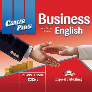 CAREER PATHS BUSINESS ENGLISH (ESP) AUDIO CDs (SET OF 2)