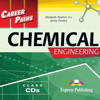 CAREER PATHS CHEMICAL ENGINEERING (ESP) AUDIO CDs (SET OF 2)