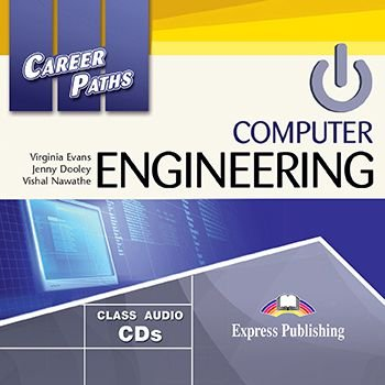 CAREER PATHS COMPUTER ENGINEERING (ESP) AUDIO CDs (SET OF 2)