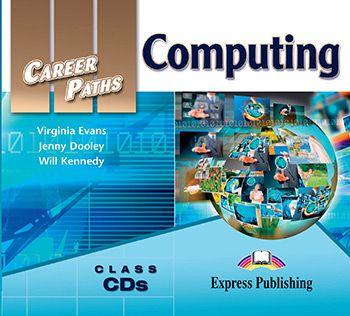 CAREER PATHS COMPUTING (ESP) AUDIO CDs (SET OF 2)