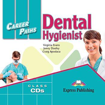 CAREER PATHS DENTAL HYGIENIST(ESP) AUDIO CDs (SET OF 2)
