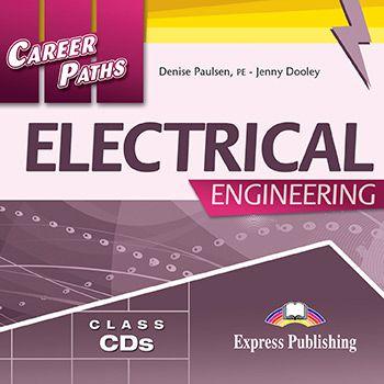 CAREER PATHS ELECTRICAL ENGINEERING (ESP) AUDIO CDs (SET OF 2)
