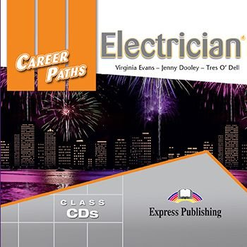 CAREER PATHS ELECTRICIAN (ESP) AUDIO CDs (SET OF 2)