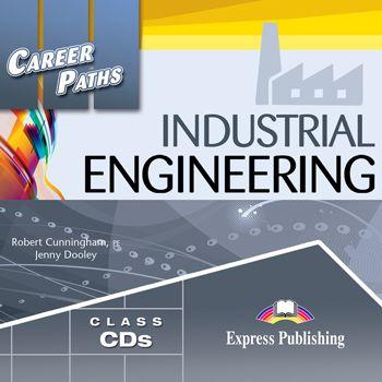 CAREER PATHS INDUSTRIAL ENGINEERING (ESP) AUDIO CDs (SET OF 2)