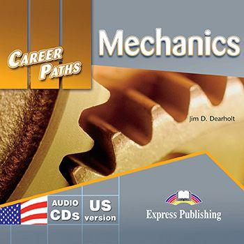 CAREER PATHS MECHANICS (ESP) AUDIO CDs (SET OF 2)