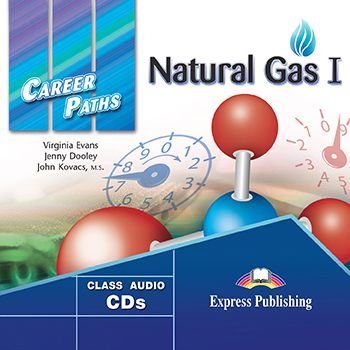 CAREER PATHS NATURAL GAS 2 (ESP) AUDIO CDs (SET OF 2)