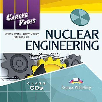 CAREER PATHS NUCLEAR ENGINEERING (ESP) AUDIO CDs (SET OF 2)