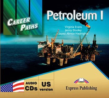 CAREER PATHS PETROLEUM 1 (ESP) AUDIO CDs (SET OF 2)