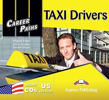CAREER PATHS TAXI DRIVERS (ESP) AUDIO CDs (SET OF 2)