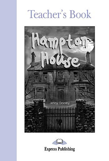 HAMPTON HOUSE TEACHER'S BOOK (GRADED - LEVEL 2)