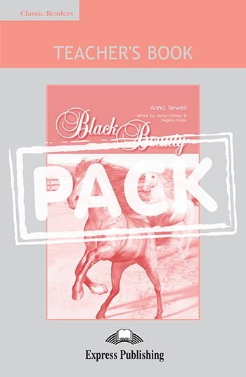 BLACK BEAUTY TEACHER'S BOOK (WITH BOARD GAME) (CLASSIC - LEVEL 1)