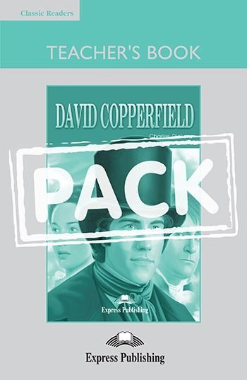 DAVID COPPERFIELD TEACHER'S BOOK (WITH BOARD GAME) (CLASSIC - LEVEL 3)
