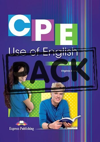 CPE USE OF ENGLISH 1 FOR THE REVISED CAMBRIDGE PROFICIENCY TEACHER'S BOOK ( WITH DIGIBOOKS)