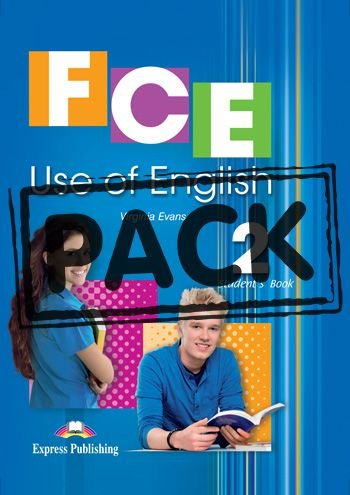 FCE USE OF ENGLISH 2 STUDENT'S BOOK (WITH DIGIBOOKS) (REVISED)