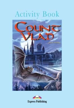 COUNT VLAD ACTIVITY BOOK (GRADED - LEVEL 4)