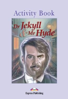 DR JEKYLL & MR HYDE ACTIVITY BOOK (GRADED - LEVEL 2)