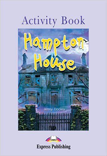 HAMPTON HOUSE ACTIVITY BOOK (GRADED - LEVEL 2)