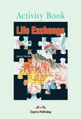 LIFE EXCHANGE ACTIVITY BOOK (GRADED - LEVEL 3)