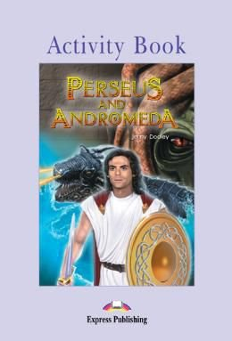 PERSEUS AND ANDROMEDA ACTIVITY BOOK (GRADED - LEVEL 2)