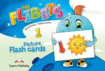 THE FLIBETS 1 FLASHCARDS