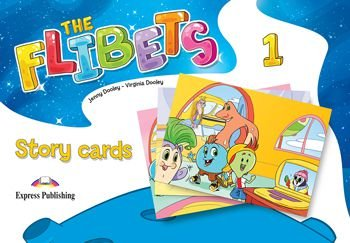 THE FLIBETS 1 STORY CARDS