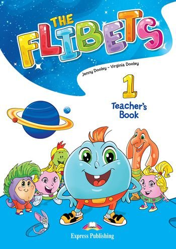 THE FLIBETS 1 TEACHER'S BOOK