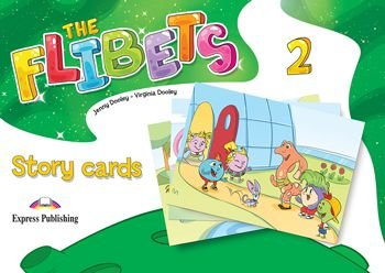 THE FLIBETS 2 STORY CARDS