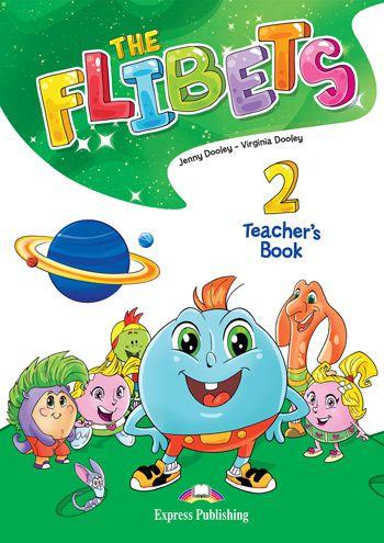 THE FLIBETS 2 TEACHER'S BOOK
