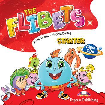 THE FLIBETS STARTER CLASS CD (SET OF 2)