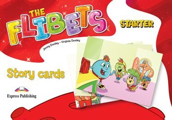 THE FLIBETS STARTER STORY CARDS