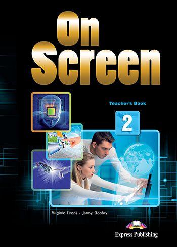 ON SCREEN 2 TEACHER'S BOOK  (INTERNATIONAL)