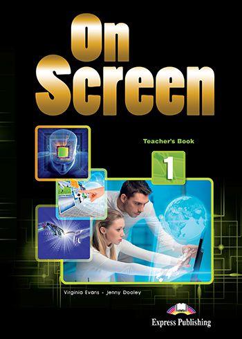 ON SCREEN 1 TEACHER'S BOOK  (INTERNATIONAL)