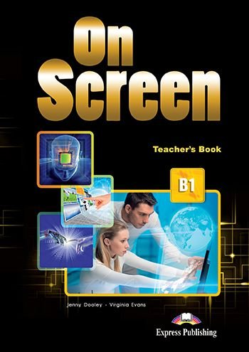 ON SCREEN B1 TEACHER'S BOOK  (INTERNATIONAL)