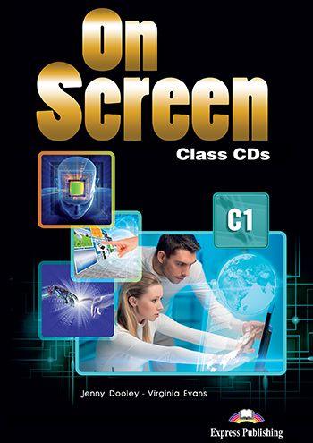 ON SCREEN C1 CLASS CD's (SET OF 5) INTERNATIONAL