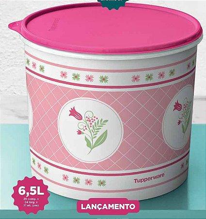 Tupperware Caixa Provençal 6,5 L Rosa