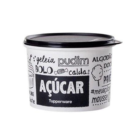 Tupperware Caixa Açúcar PB 1,4 Kg