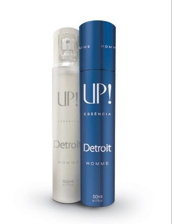 PERFUME UP!03 DETROIT – BOSS* – MASCULINO 50 ML