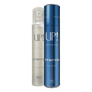 PERFUME UP!47 TRENTO – 1 MILLION* – MASCULINO 50 ML