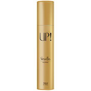 PERFUME UP! VERSAILLES HOMME – INVICTUS* - MASCULINO 50 ML