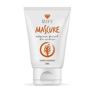 MASCURE - MÁSCARA FACIAL DE ACÁCIA MAVIE 60ML