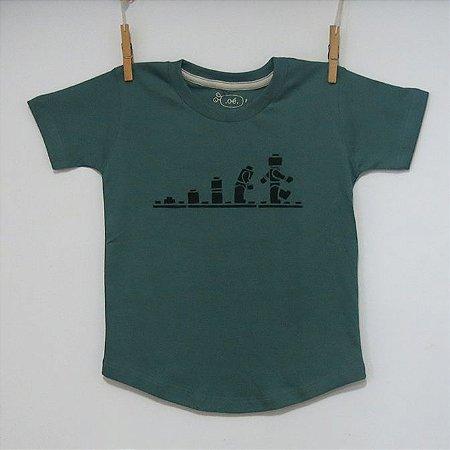 evolução lego - infantil