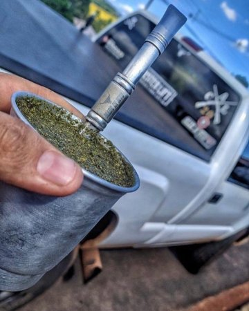 Bomba de Mola Made in Mud   (100% Inox Larga)