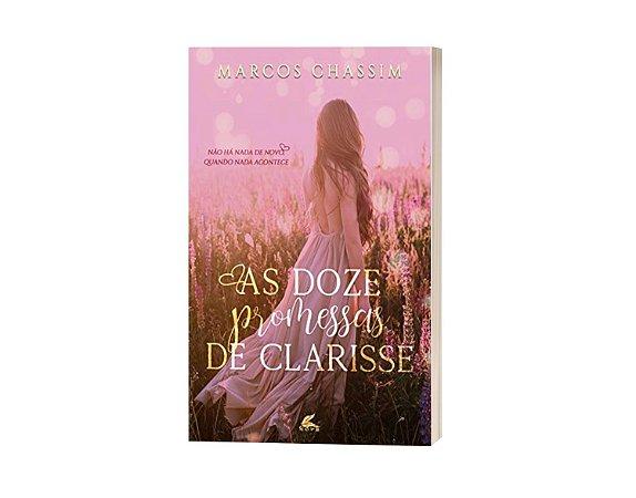 As doze promessas de Clarisse