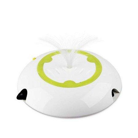 Brinquedo Interativo Wack a Mouse com ratinhos que se movem