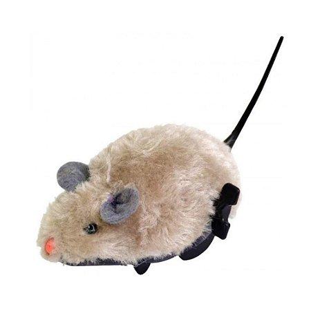 Ratinho Real de dar Corda para Gato